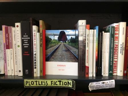 Plotless fiction
