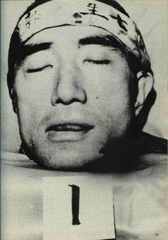Mishima's Head