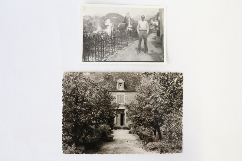 Blanchot chateau 2