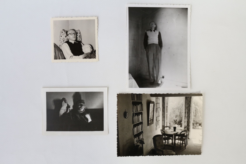 Blanchot images 2