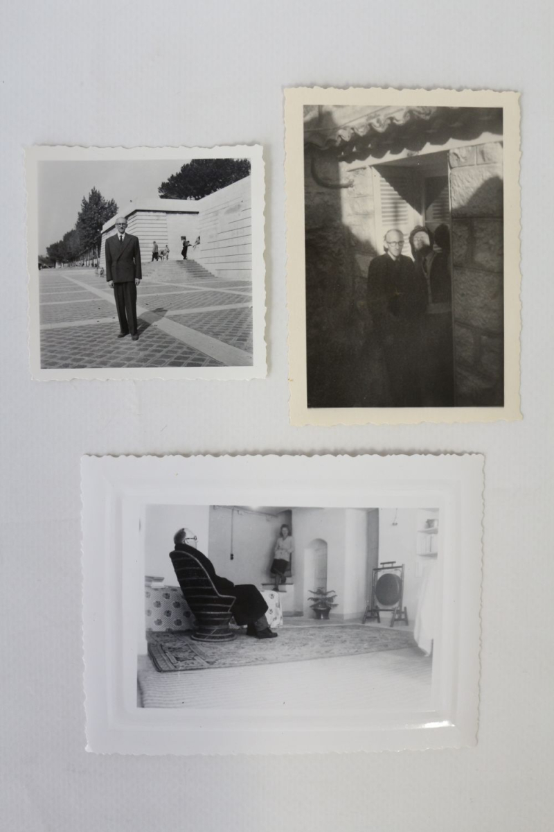 Blanchot images 3