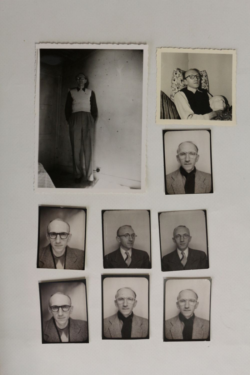 Blanchot images